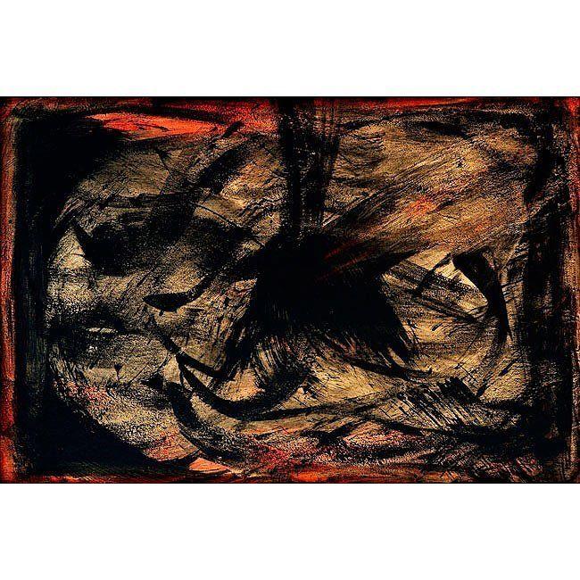 """Manifesto V"" 32x48"" mixed media on canvas. 12/14. N/A. #bradbealmear by bradbealmear http://ift.tt/1YXdutC"