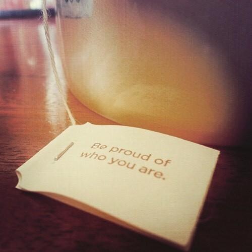Always #yogiteawisdom by jmfcrendeiro http://ift.tt/1WoO5aJ