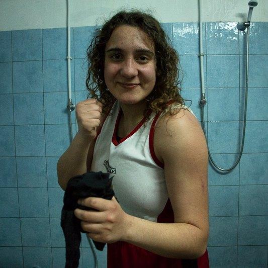 Catarina Pereira, do Águias da #Musgueira // #boxinglisboa // #boxe // #retratos // #boxing // #womensboxing // #atletas // #desporto // #cultura // #Portugal by boxinglisboa