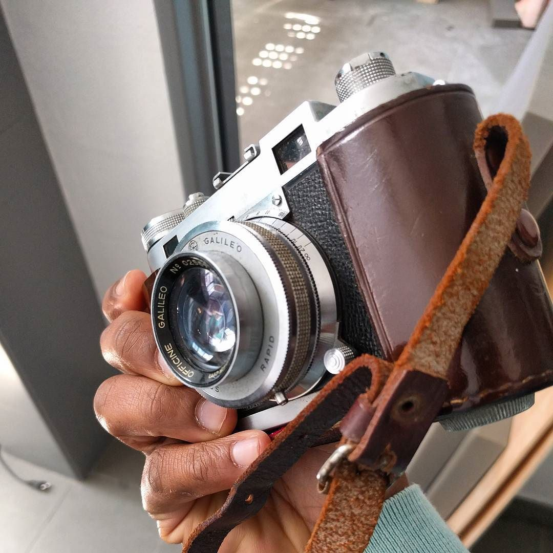 Grandfather's tool, part 2. http://ift.tt/1VAZ1Uk