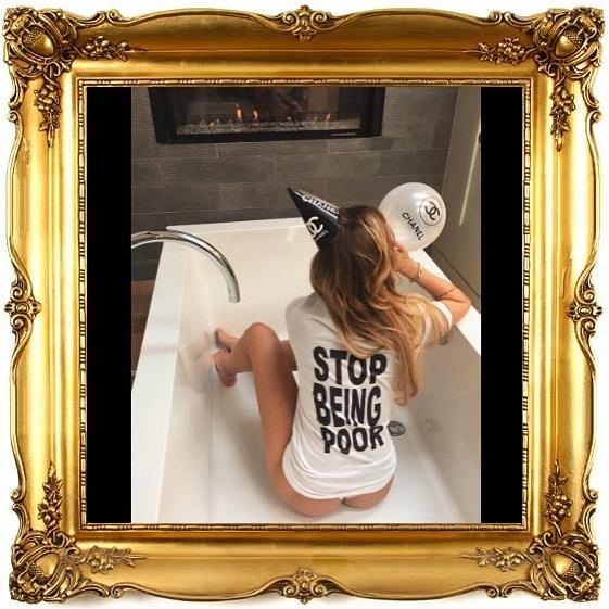 🎈 by quentinesmeb #rkoi #richkidsofinstagram #chanel by richkidsofinstagram http://ift.tt/1Soueco