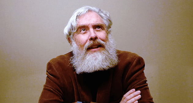 """The Augmented Human Being, a conversation with George Church 