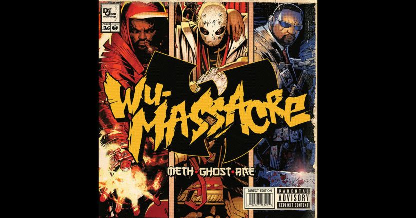 Wu Tang Presents… Wu-Massacre by Method Man, Ghostface Killah & Raekwon Wu-Massacre is a collaboration studio album by American rappers and Wu-Tang Clan members Method Man, Ghostface Killah and Raekwon, released March 30, 2010 on Def Jam Recordings....