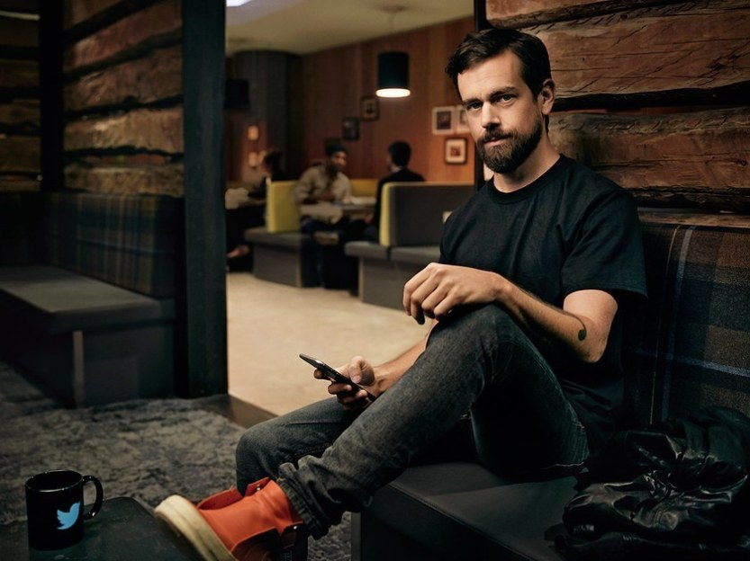 Twitter Is Betting Everything on Jack Dorsey. Will It Work? | Vanity Fair