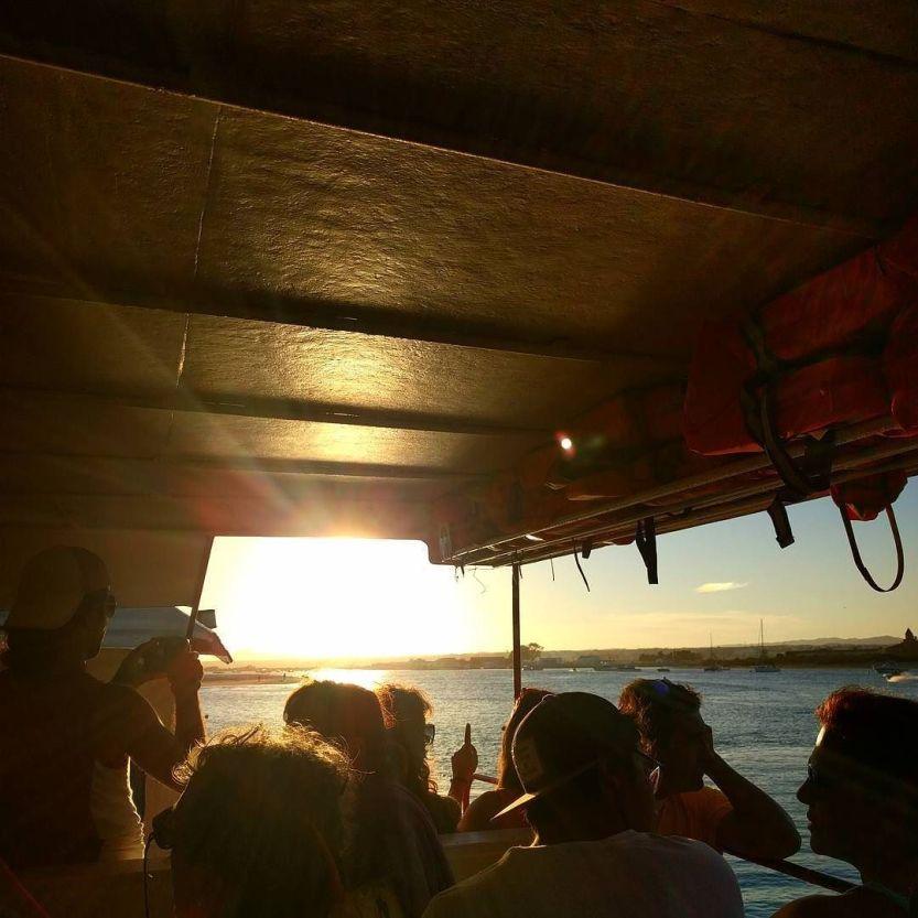 Boat people. http://ift.tt/2ckCCYu