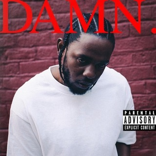 Kendrick Lamar: DAMN. Album Review | Pitchfork