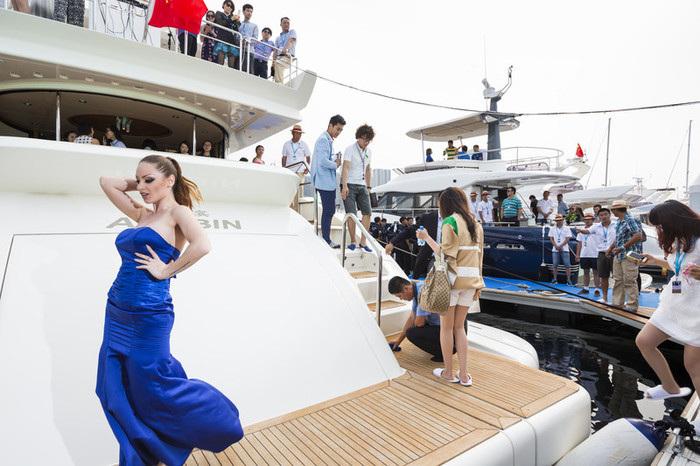 China's New Rich