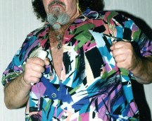 Captain Lou Albano Once Pissed On Someone In A Restaurant For Saying  Wrestling Wasn't Real   Barstool Sports
