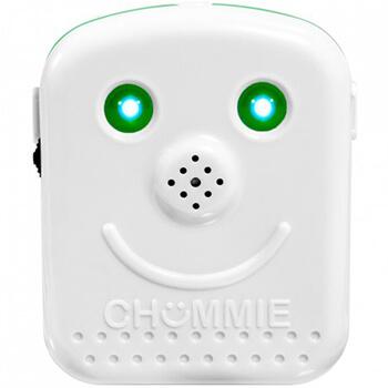 Chummie Premium Green