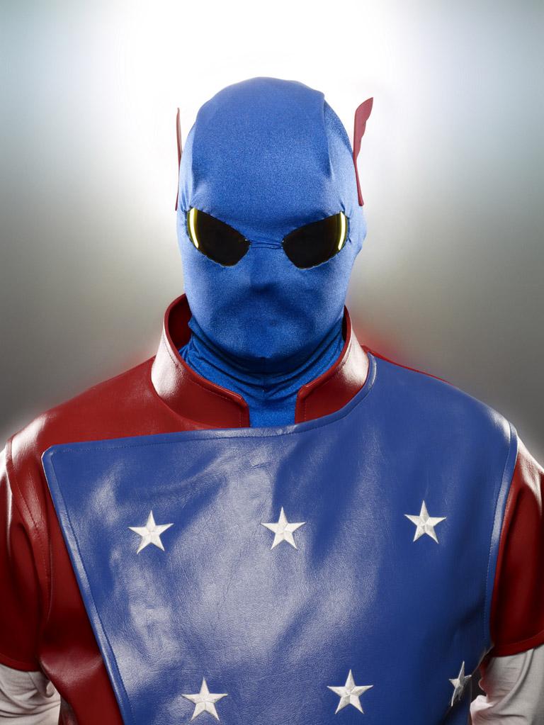DC's Guardian