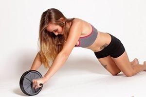 クライマー向け腹筋ローラーで腹斜筋を鍛える方法