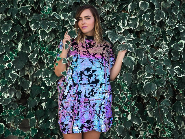 isolated heroes t-shirt dress