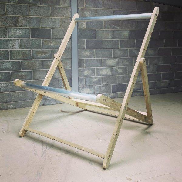 Giant Deckchair Frame