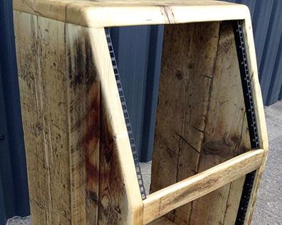 19 inch studio racks chunky studio