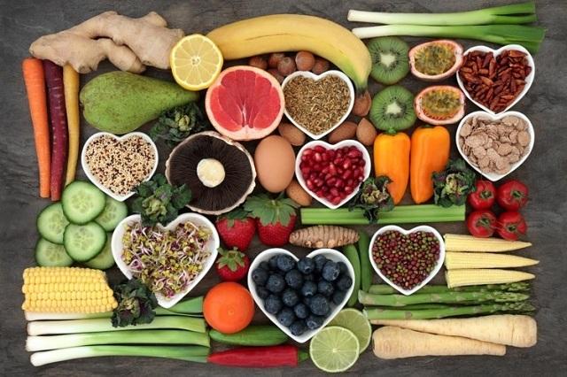 Eat clean rất tốt cho hệ tim mạch