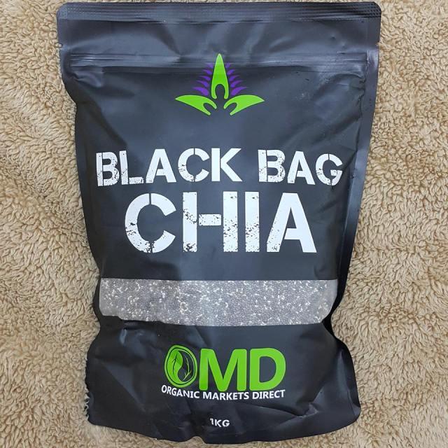 Hạ chia OMD Black Bag