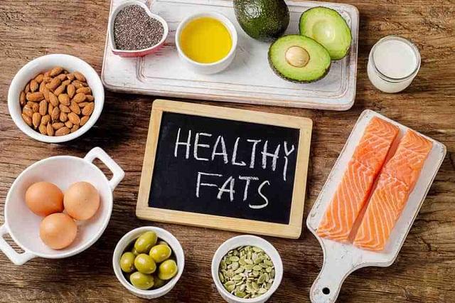 Chế độ ăn eat clean không thể thiếu chất béo