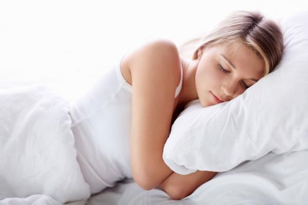 Ngủ nhiều cũng là một mẹo giảm cân cho người lười