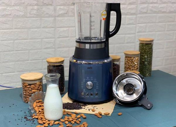 Máy nấu sữa hạt Unie V1