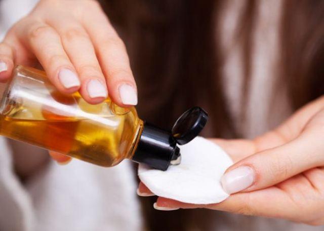 Skincare cho da dầu