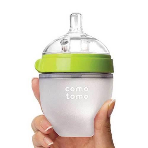Bình sữa Comotoco của nước nào