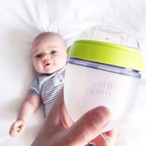Mua bình sữa Comotomo chính hãng ở đâu