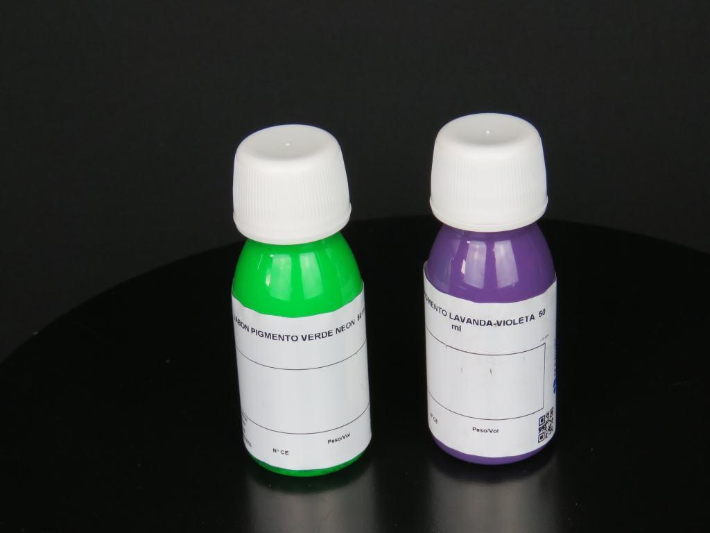 pigmentos para jabon