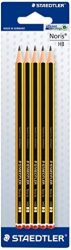 lapiceros 5 unidades de staedtler