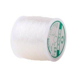 hilo elastico para manualidades