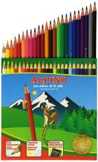 lapiceros de colores