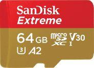 sandisk extreme SD