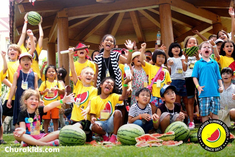 沖縄サマースクール