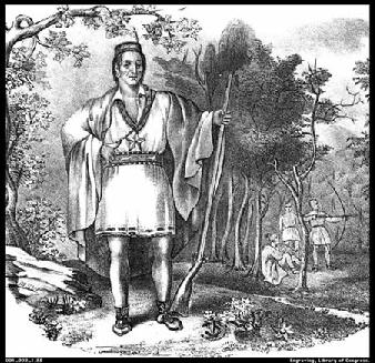 Massasoit Metacomet