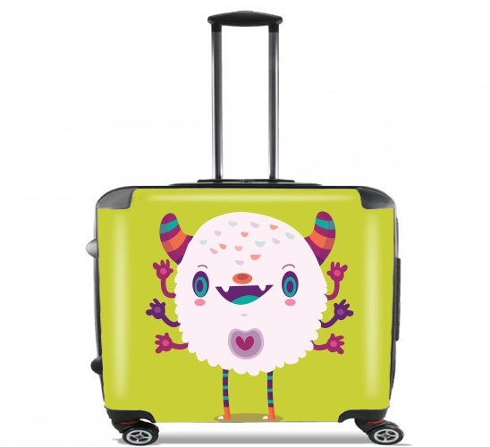 sac-laptop-trolley-puffy-monster-white