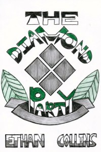 The Diamond Party by Ethan Collins