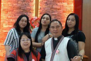 Yumin Family