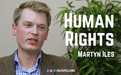 #008: Human Rights & Religious Freedom