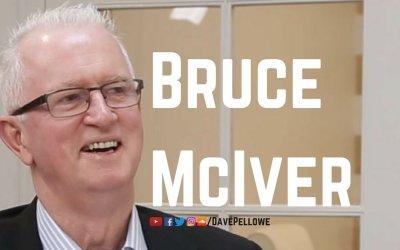 #026 Bruce McIver, the LNP's Founding President