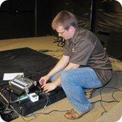Church Audio Video Design Build Services
