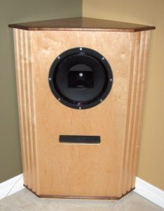 Church Audio Video - Speaker Placement