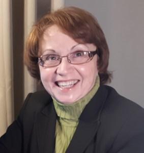 Donna Ernest