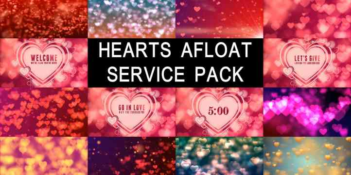 Hearts Afloat Service Pack Preview