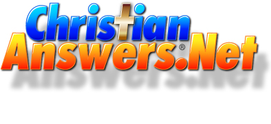 Christian Answers Banner shad