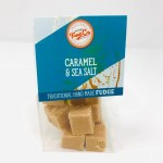 Treat Co Caramel & Sea Salt 150g