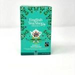 English Tea Shop Organic 20 Perfect Peppermint Tea