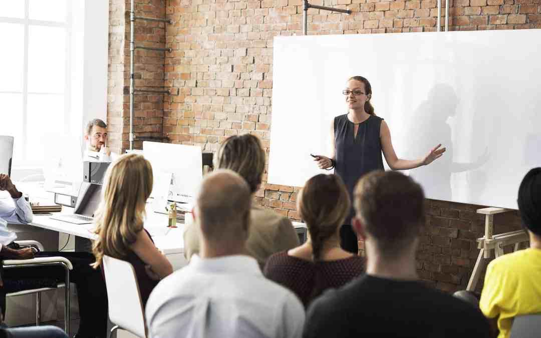 Three Basic Things That Help the Church Grow