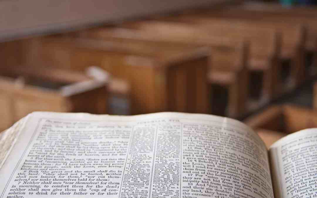 Seven Reasons People Aren't Attending Your Church