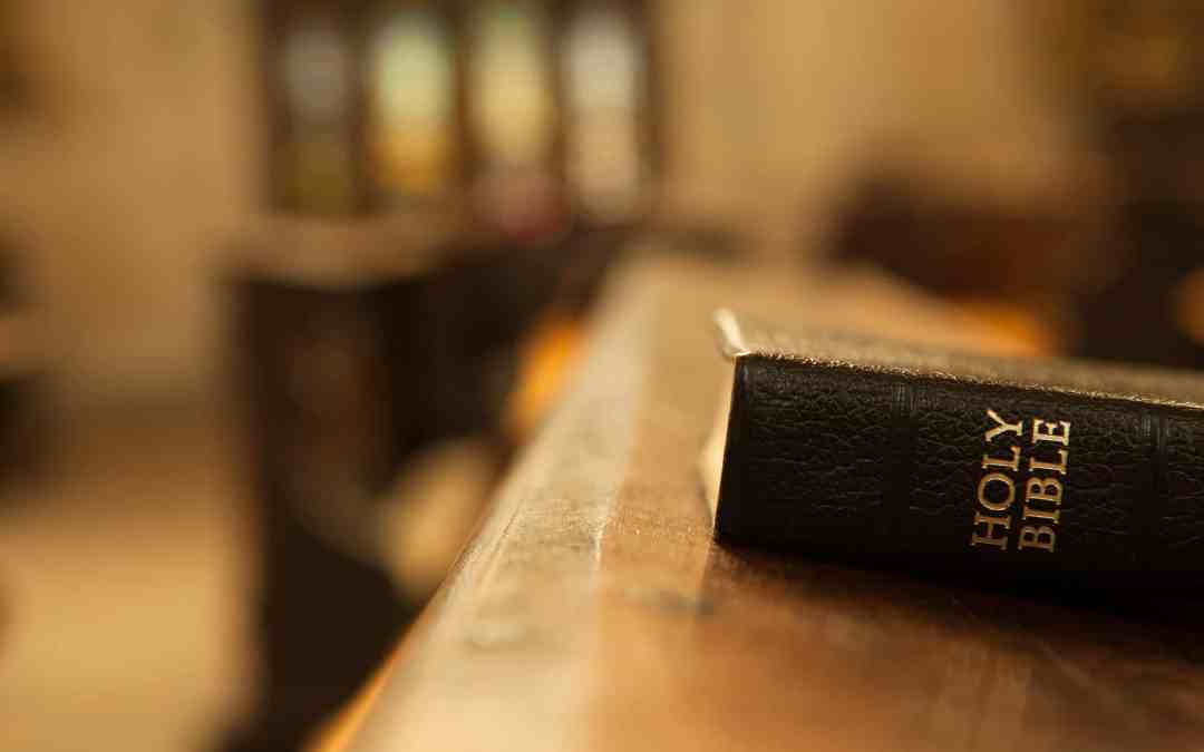 What does the Bible say about Church Growth?