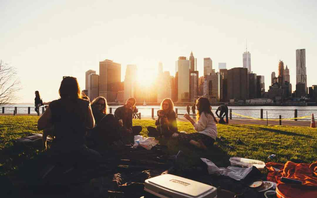 Five Ways to Make Your Church Known in Your Community