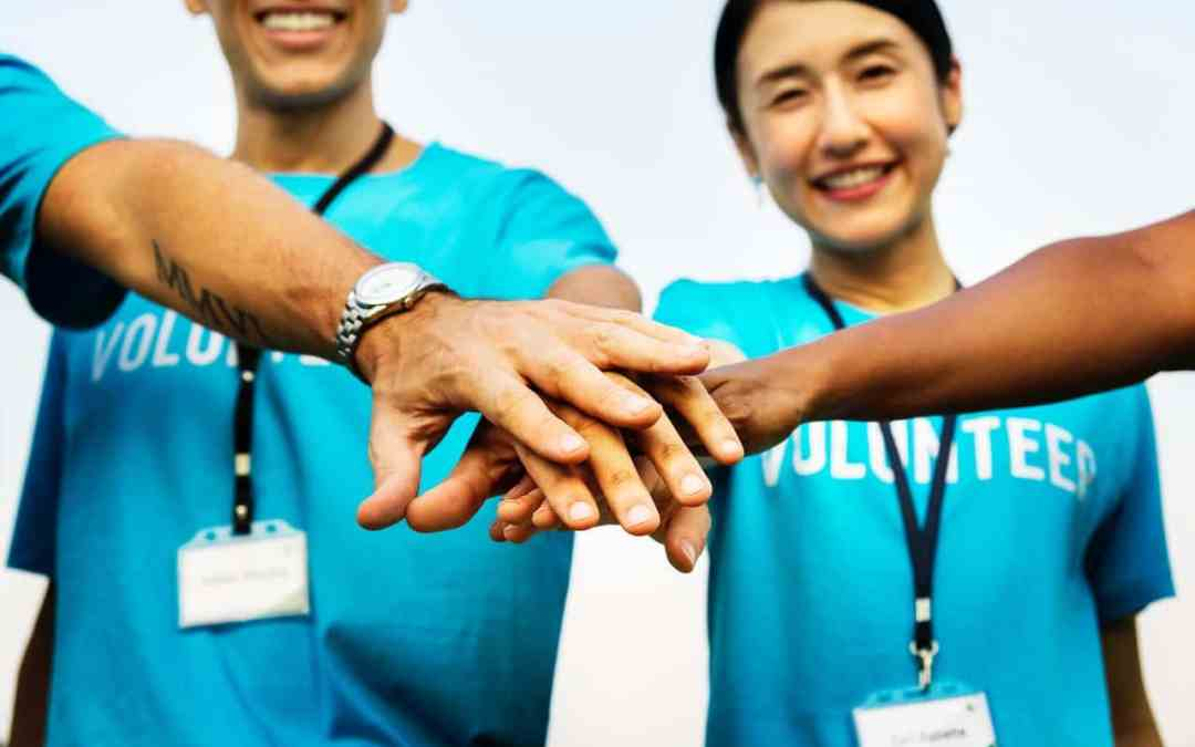 5 Ways to Motivate Your Church's Volunteers
